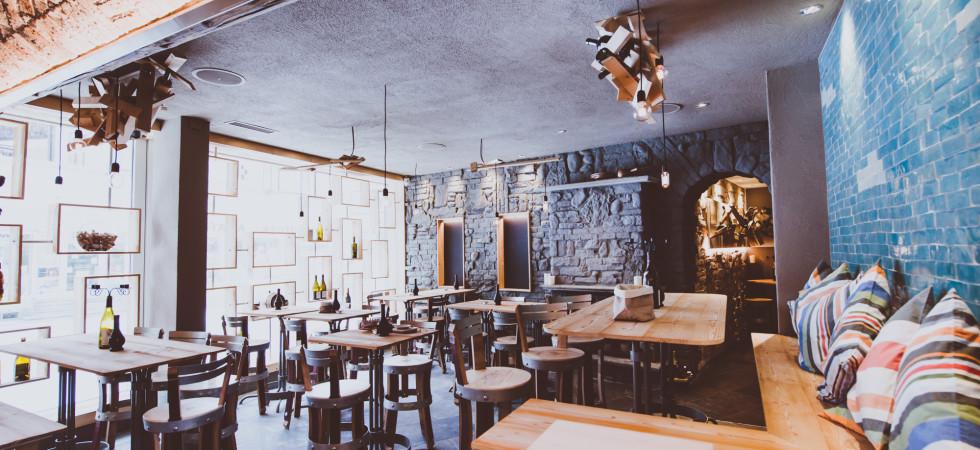 Bellini – Vini e spuntini, Arosa