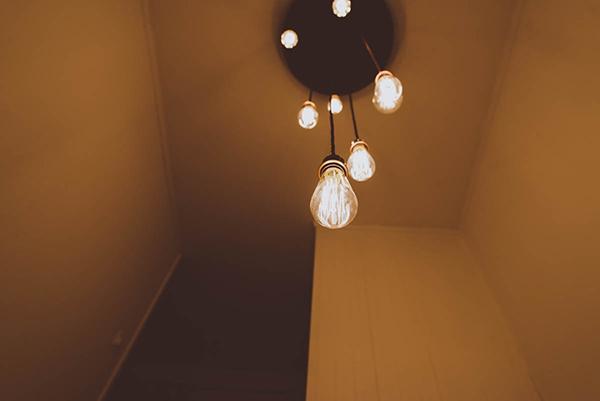 Lampendesign Haus Brosi