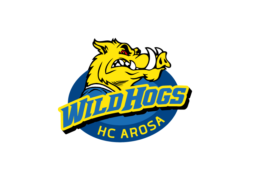 Logodesign HC Arosa