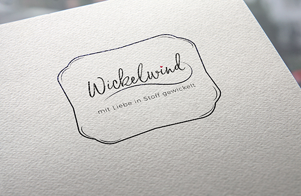 wickelwind Logogestaltung Logodsign