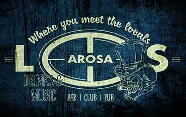 Logo Los Arosa